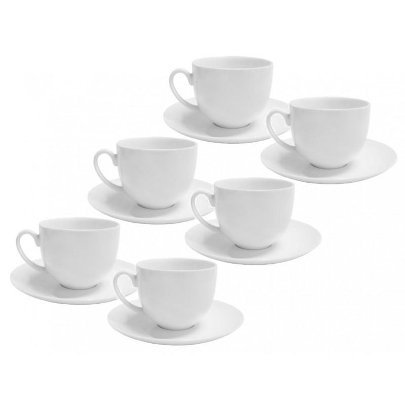 ECRU NBC - zestaw do kawy 6/12