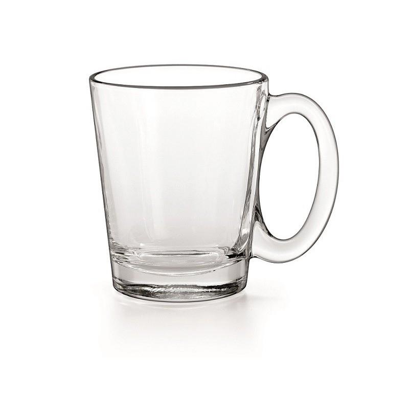 CONIC - kubek szklany 310ml