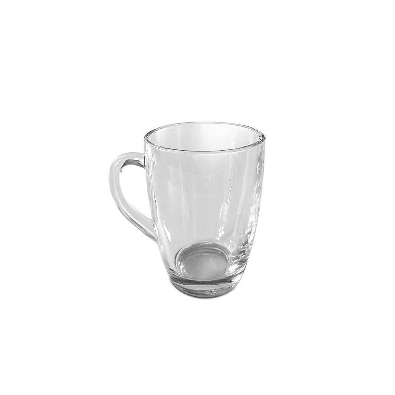 BARYŁKA - kubek szklany 350ml