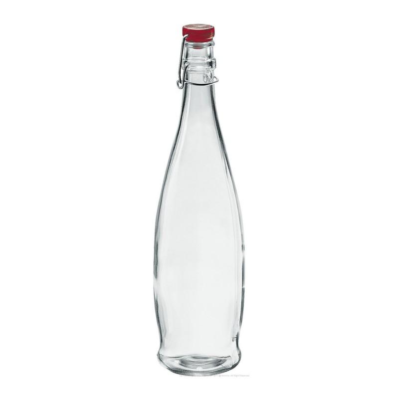 INDRO - butelka z korkiem 1000ml