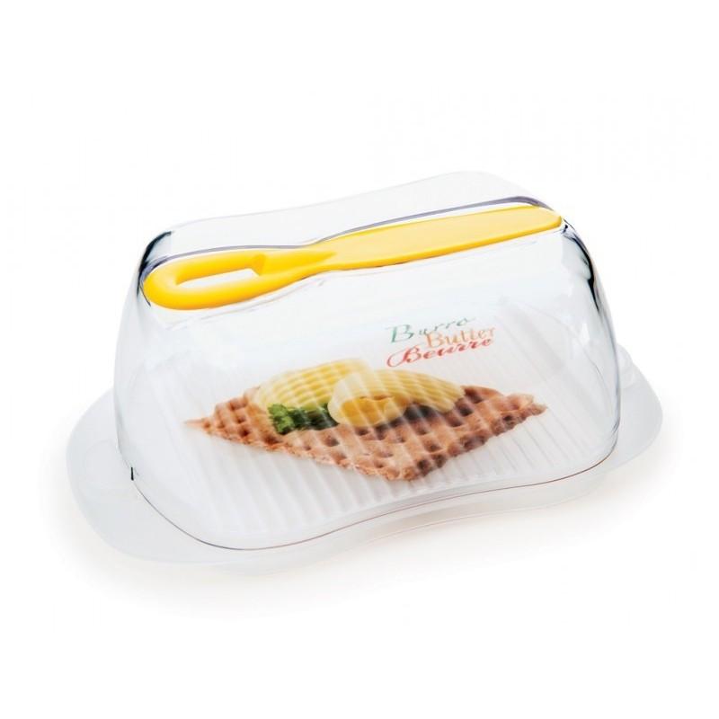 SNIPS BUTTER - pojemnik do przechowywania masła 0,5L
