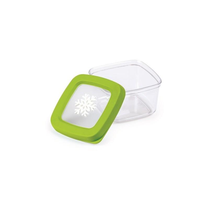 SNIPS AROMA KEEPER - pojemnik hermetyczny 0,25L zielony