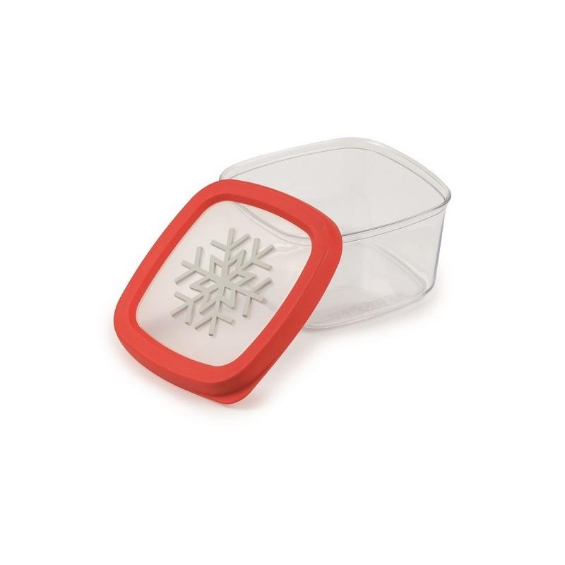 SNIPS AROMA KEEPER - pojemnik hermetyczny 1,5L czerwony